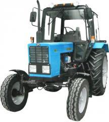 BELARUS-80.1 tractor