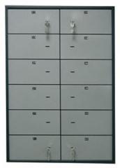Deposit cell of VALBERG DB-12