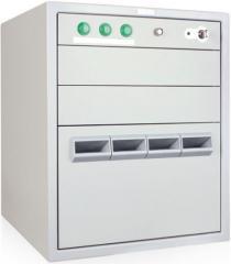 Tempokassa TCS-108