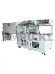 Automatic high-speed knife of BSF-5545LE+BS-4525