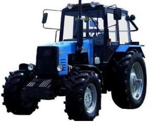 BELARUS-1221/2 tractor
