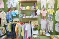 Business plan boutique of a kidswear