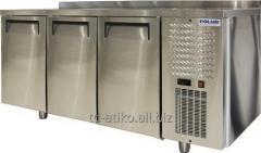 Холодильный стол TM3GN-GС