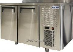Холодильный стол TB2GN-GС