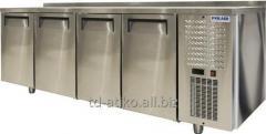 Холодильный стол TB4GN-GС