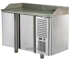 Стол для приготовления пиццы TM2pizza-G