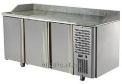 Стол для приготовления пиццы TM3GNpizza-G