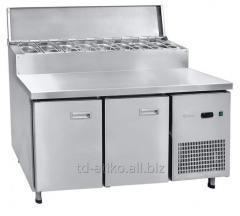 Стол холодильный для приготовления пиццы СХС-80-01П