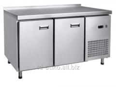 Стол охлаждаемый среднетемпературный гастронормированный СХС-70-011
