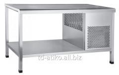 Холодильные столы для приготовления пиццы