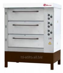 Ovens for bakery