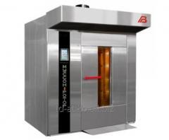 Печь ротационная для выпечки хлеба Муссон-ротор модель 99М-02, 99МР-02 электрическая