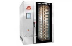Конвекционная печь Фотон 3.0