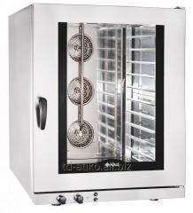 Конвекционная печь КЭП-10 предназначена для приготовления и разогрева блюд