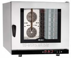 Конвекционная печь КЭП-6П-01 для приготовления и разогрева блюд