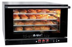 Конвекционная печь КЭП-4П для приготовления и разогрева блюд