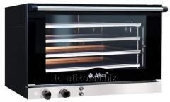 Конвекционная печь КЭП-4Э для приготовления и разогрева блюд
