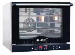 Конвекционная печь КПП-4П для приготовления и разогрева блюд