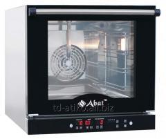 Конвекционная печь КПП-4-1/2П для выпечки хлебобулочных и кондитерских изделий