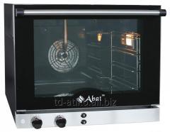 Конвекционная печь КПП-4-1/2Э для выпечки хлебобулочных и кондитерских изделий