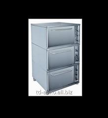 Шкаф жарочный ШЭЖ-923 из нержавеющей стали