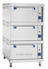 Шкаф жарочный газовый типа ШЖГ-3