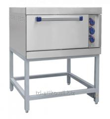Жарочный шкаф односекционный для жарки полуфабрикатов из рыбы, мяса и овощей