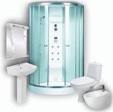 Наборы для ванных комнат