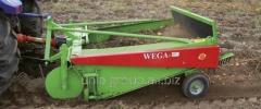 土豆挖掘机