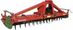 Mill vertical Hermes