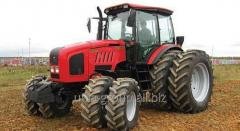 Set of wheels for the Belarus-2022 tractors