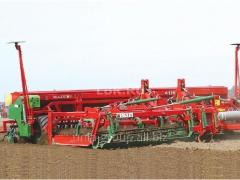 Sowing combination of Atlas+Mazur