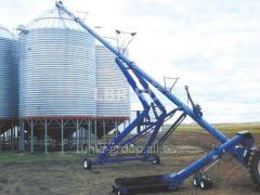 Conveyor grain shnekovy Brandt SwingAway