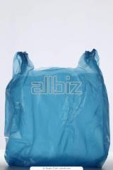 Мешки, пакеты, сумки пластиковые