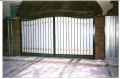 Ворота №11