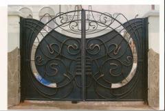 Ворота №18
