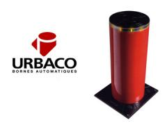 Road URBACO G6 Cylinder lock