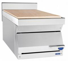 Working surfaces 700 RPK-40N series