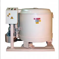 The centrifuge for a linen extraction Vyazma