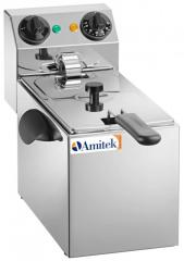 AMITEK FE4 deep fryer
