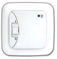 Roomstat 190 repeater relay white (SI)