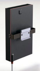 Heater of a case of management NShU-150A