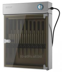 Sterilizer of knives of STU