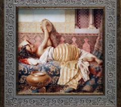Картины на керамических кафельных плитках в Алматы