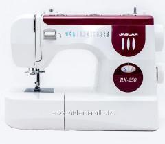 Sewing machine Jaguar RX 250