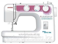 Sewing machine Janome My Style 280