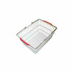 Basket consumer metal