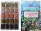 Замороженный корм Неон - Квинтет для взрослых