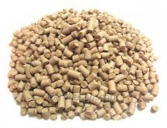 Отруби зерновые