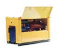 Diesel welding units